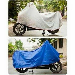 Bạt che xe máy của binmoms tại Vĩnh Phúc - 1413995