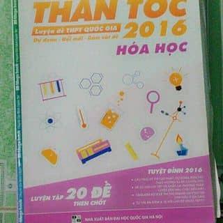 Bắt đầu ôn tập hoá thôi!! của ngocha88 tại Khánh Hòa - 748450
