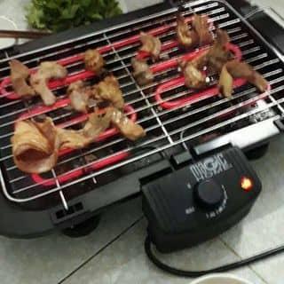 Bếp nướng điện không khói của lienhiep1 tại Hà Tĩnh - 2438437