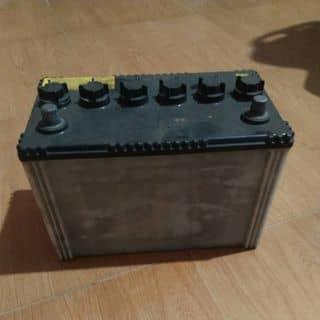 bình ắc quy cũ GS 12v 80ah  của nguyenphucson3 tại Hà Tĩnh - 3838233