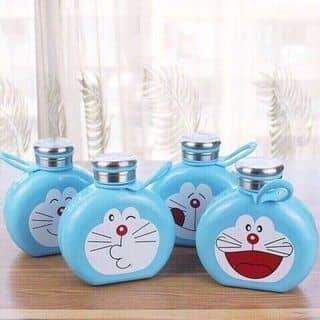 Bình giữ nhiệt Doraemon của tuyetdailysi tại Sóc Trăng - 3623328