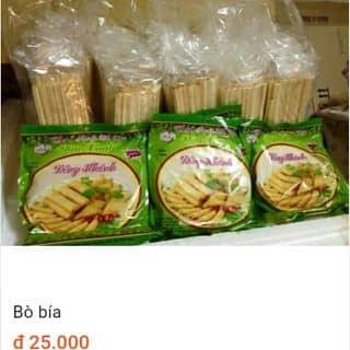 Bò Bía Sinh Viên của letuoi36 tại Shop online, Thị Xã Từ Sơn, Bắc Ninh - 4456868