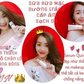 bộ combo Quin dành cho face của tramyumy tại Phú Yên - 3461476