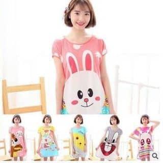 Bộ đầm ngu sieu dễ thương của phuong90799 tại Hà Nam - 3838151