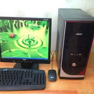 Bộ máy tính bàn  của trangphan81 tại Hồ Chí Minh - 3829373