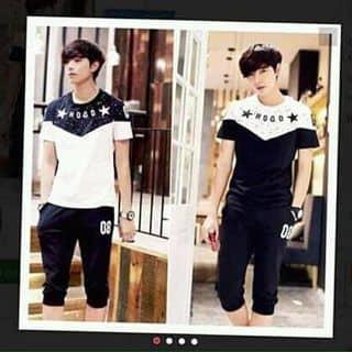 Bộ nam của tranhieu649 tại Shop online, Thành Phố Hưng Yên, Hưng Yên - 3807875