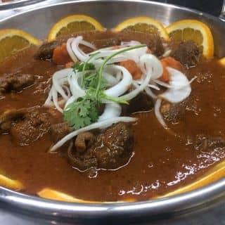 Bò nấu cam của manhtrandethuong tại Khu Sinh Thái Deja Vu Huỳnh Kha, Thị Xã Trà Vinh, Trà Vinh - 458540