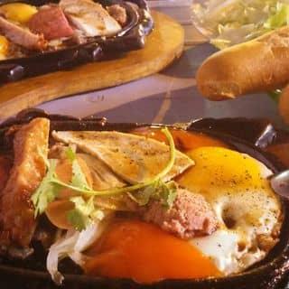Bò né của camtien82 tại 688/13 Quang Trung, Quận Gò Vấp, Hồ Chí Minh - 1828090