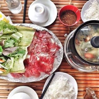 Bò nhúng giấm của anhanh100 tại 131 Xô Viết Nghệ Tĩnh, Quận Bình Thạnh, Hồ Chí Minh - 638983