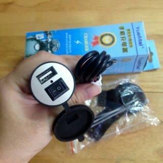 Bộ sạc điện thoại trên xe máy của ue01v3552 tại Sơn La - 3105485