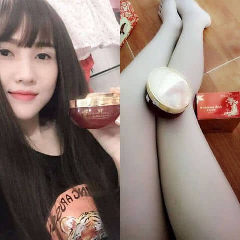 Body cốt cao cấp nhân sâm health white - 3702678 phuongny4 - Quan 8 - Hồ Chí Minh