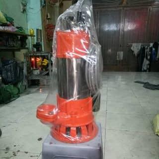 Bom chim 1/5 hp của thienthanh141 tại Hồ Chí Minh - 3634579
