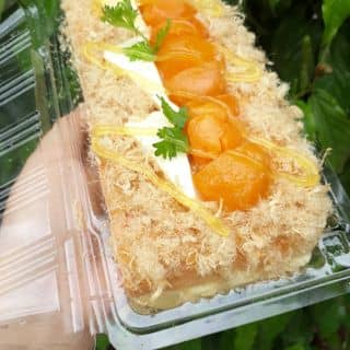 Bông lan trứng muối chà bông của xuth tại Hồ Chí Minh - 3849897