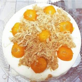 Bông lan trứng muối sốt phô mai chà bông của kimtuyet95 tại Hồ Chí Minh - 3222796