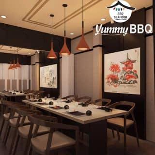 Buffet lẩu nướng của phamdong101 tại Thôn Bao Bì, Thị Trấn Bần Yên Nhân, Huyện Mỹ Hào, Hưng Yên - 4918636