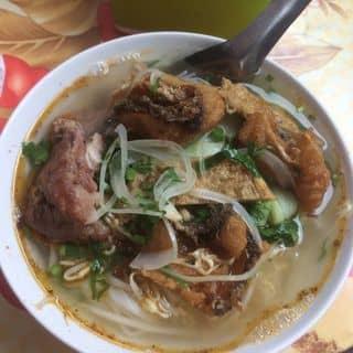 Bún cá Loan của dangthivan tại 368 Hoàng Văn Thụ, Thành Phố Nam Định, Nam Định - 5146552