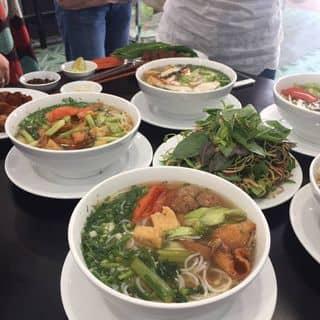 Bún cá rô của modernlife tại 12 Trần Thượng Xuyên, tt. Long Thành, Huyện Long Thành, Đồng Nai - 5129037
