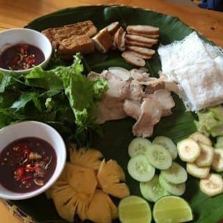 Bún đậu mắm tôm 😋👍🏻 của truongnhungoc96 tại Tây Ninh - 733538