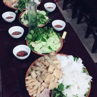 Bún đậu mắm tôm👍👍 của yenduong26 tại 165 Ngô Gia Tự, Thành Phố Bắc Giang, Bắc Giang - 1423939