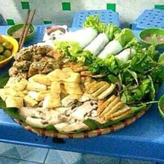 Bún đậu mắn tôm của lanhuong310 tại Nguyễn Thị Lưu, Thành Phố Bắc Giang, Bắc Giang - 3492350