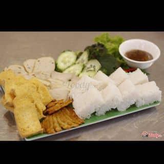 Bún đậu mắn tôm của nguyenhuaminhnhat tại 176 Nguyễn Hoàng, Thanh Khê, Quận Hải Châu, Đà Nẵng - 1616480