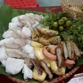 Bún Đậu Mẹt Thanh Nhàn của phamcuong163 tại Hà Nam - 3417116