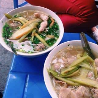 [Hà Nội] : Tổng hợp các món ăn vỉa hè vừa rẻ lại vừa no.