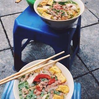 50 sắc thái món ngon Hà Nội