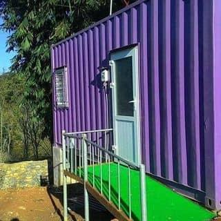 Bungalow container của hothu972 tại Phiêng Luông, Huyện Mộc Châu, Sơn La - 4492782