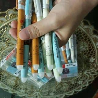 bút mực có gel đầu tẩy của hiepngoc19 tại Bình Định - 2772345