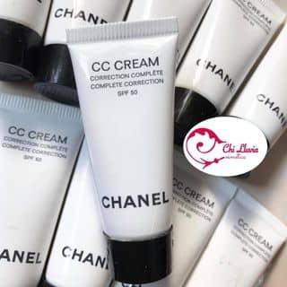 C.C Cream Chanel mini size Spf50/PA+++ của jennykc9x tại Hải Phòng - 2616657