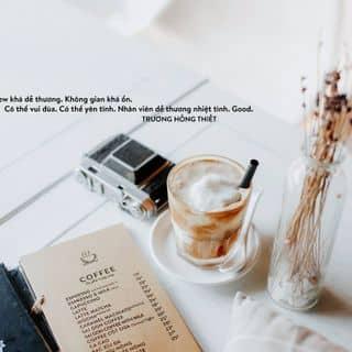 Cà phê của huydesignvn tại 5 Hai Bà Trưng, Đồng Phú, Thành Phố Đồng Hới, Quảng Bình - 4869321