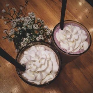 Cà phê đá xay socola của motthoianchoivc tại 21 Trưng Nữ Vương, Quận Hải Châu, Đà Nẵng - 1064991