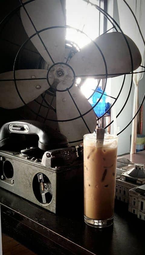 Cafe sữa đá - 164306 thinhx - Starbucks Coffee - Nguyễn Du - President Place, 93 Nguyễn Du, Bến Nghé, Quận 1, Hồ Chí Minh