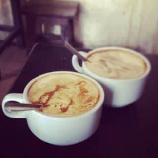 """Cacao trứng """"ĐẶC BIỆT"""" chỉ có ở trên Đinh Cafe"""