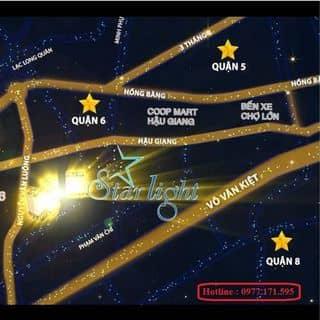 Căn Hộ Starlight Riverside Quận 6 - Cuộc sống phồn vinh của macgialand tại Hồ Chí Minh - 3411549
