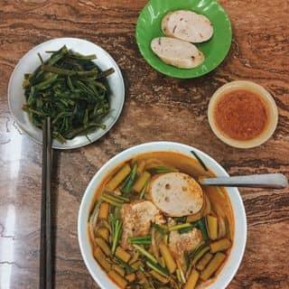 Canh bún mẹ tôi của thienthannho1231 tại 115/62 Lê Văn Sỹ, Quận Phú Nhuận, Hồ Chí Minh - 5041869