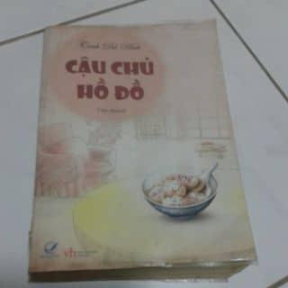 Cậu chủ hồ đồ của rany0501 tại Hồ Chí Minh - 2981122