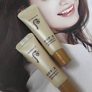 Cc cream whoo mini của hoanghaiyen4 tại Thanh Hóa - 2771776