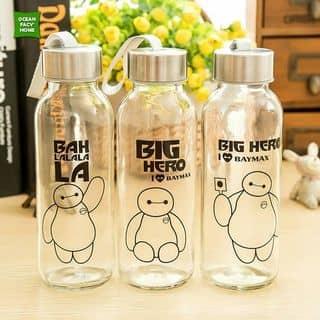 Chai đựng nước siêu dễ thương của nguyennhan963 tại Bình Định - 3843823