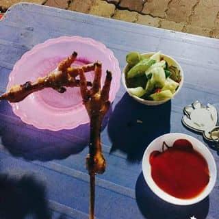 Chân gà của pav0609 tại ĐT223, Đề Thám, Thành Phố Thái Bình, Thái Bình - 628455