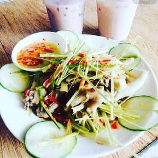 Chân gà xã ớt chua cay của ngocyen127 tại 39 Nguyễn Huệ, Thị Xã Quảng Trị, Quảng Trị - 1237238