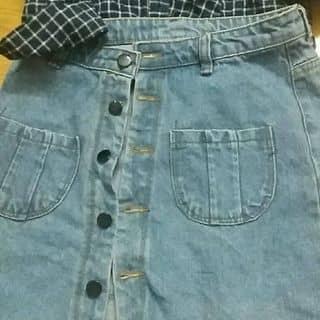 Chân Váy Jeans của lehady tại Hồ Chí Minh - 2838141