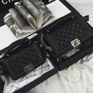Chanel boy viền xích của votrinh26 tại Trà Vinh - 2032039