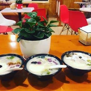 Chè gạo - Ricetea của anhdiem178 tại Hoà Phong, Thành Phố Việt Trì, Phú Thọ - 3733536