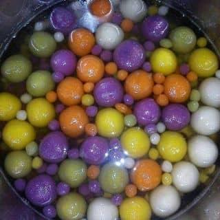 Chè trôi nước cúng rằm 15/9 của duongnga16 tại 6 Hùng Vương, Thành Phố Sóc Trăng, Sóc Trăng - 1220778