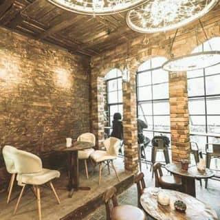 20 quán cà phê mang phong cách vintage