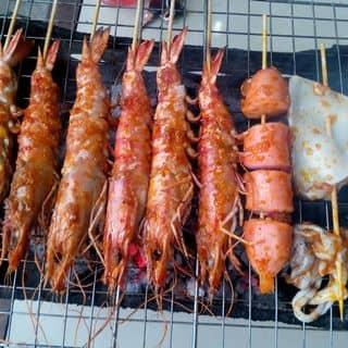 Chỉ thích ăn xiên que ở đây của vigroanh tại Nguyễn Văn Rốp,  P. 4, Thị Xã Tây Ninh, Tây Ninh - 1595100