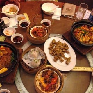 Chinese food của baotranvuong tại 158 Nguyễn Trãi, Quận 1, Hồ Chí Minh - 2191076