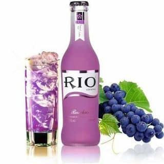 Cocktail RIO hoa quả tốt cho sức khỏe của ahn_ry tại Hưng Yên - 2443827